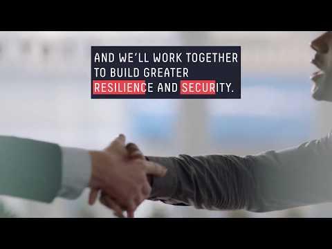 Más de 30 compañías globales de tecnología y seguridad firmaron un Acuerdo Tecnológico sobre Ciberseguridad, un compromiso que marca un punto de inflexión para defender a todos los clientes en todas partes contra ataques maliciosos por parte de estados nacionales y empresas cibercriminales. 17 de abril de 2018.