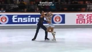 Tatiana VOLOSOZHAR / Maxim TRANKOV SP Nebelhorn Trophy 2013