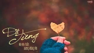 [Lyrics + Engsub] Đã Từng Bùi Anh Tuấn ft Dương Hoàng Yến