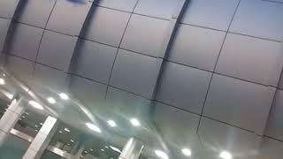 مطار القاهره الدولي     -