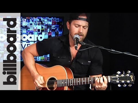 Kip Moore - 'Plead the Fifth' & More 'Slowheart' Singles Live Acoustic Performance | Billboard