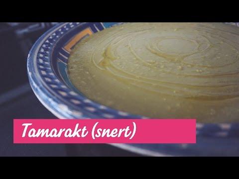 Tamarakt (Snert) - Healthy Sisters