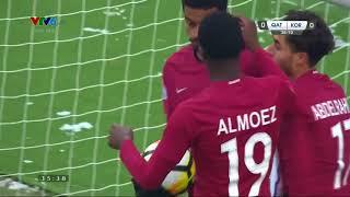 Qatar hạ Hàn Quốc, giành giải ba U23 châu Á   VnExpress Thể Thao