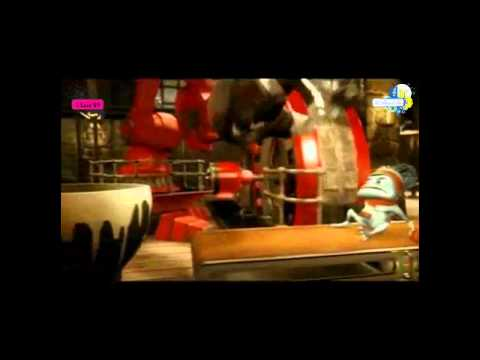 Baixar [ Vietsub + Kara ] Last Christmas - Crazy Frog [ HD ]