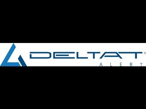 Delta T Alert Installation