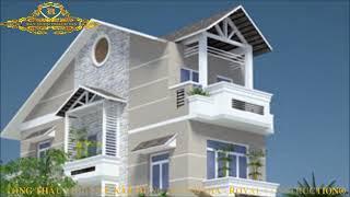 thiết kế nhà mặt tiền 5m