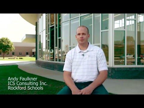 Rockford Schools Testimonial
