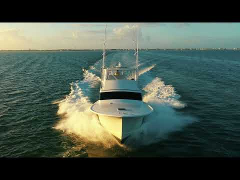 2021 Boats of the Hatteras Marlin Club Blue Marlin Tournament