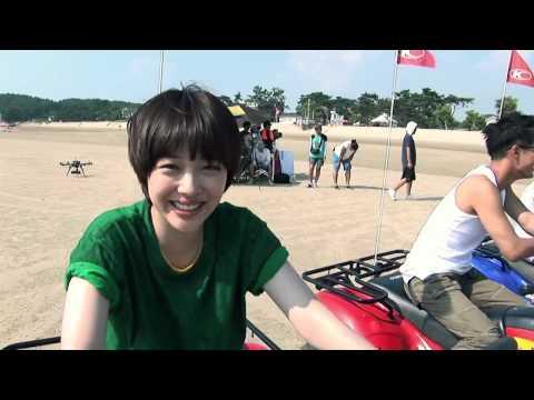 SBS Drama '아름다운 그대에게 (To The Beautiful You)'_Making Film 5