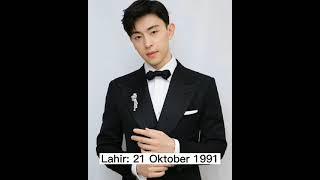 TOP 9 Drama Chinese yang dibintangi oleh aktor tampan DENG LUN (ALLEN DENG)