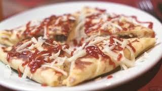 Pizzaria Grill inaugura cardápio de panquecas nesta quarta