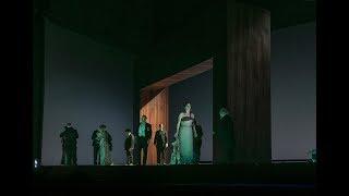 L'Ange exterminateur en direct du Met Opera - Bande annonce