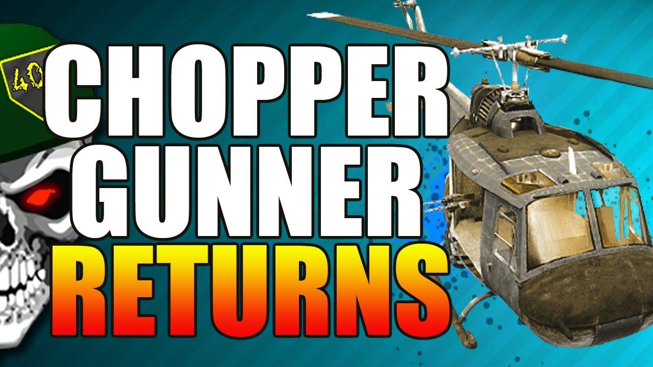 chopper gunner - photo #39