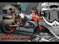 KTM 125 EXC Motard Akrapovic (City Ride)
