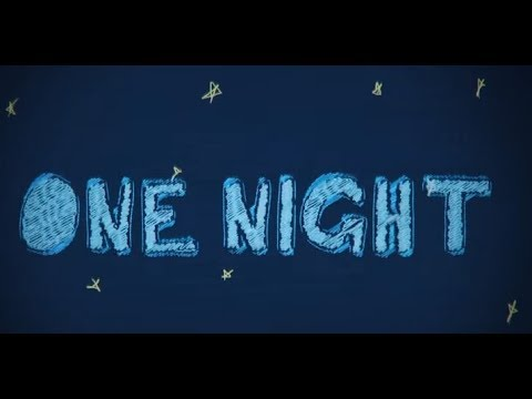Rodge Ft Meerah - One Night