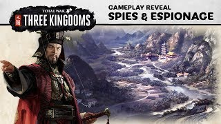 Spies Gameplay Reveal preview image