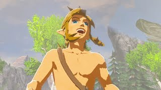 The Ultimate Recipe Guide | All Recipes in Zelda Breath of the Wild