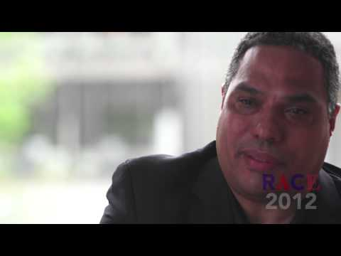 Race 2012: Eduardo Bonilla-Silva on New Movements