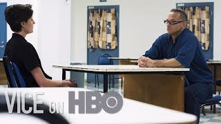 The Last Days of Death Row Inmate Scott Dozier | VICE on HBO Original Report