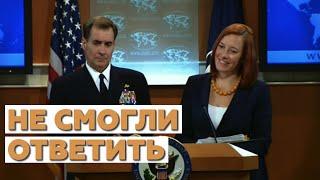 Мэтт Ли усомнился в логике министра обороны США