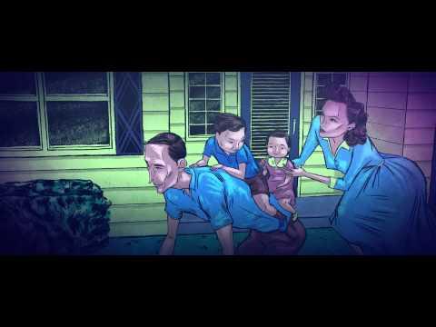 Big Black Delta - Huggin & Kissin Official Video