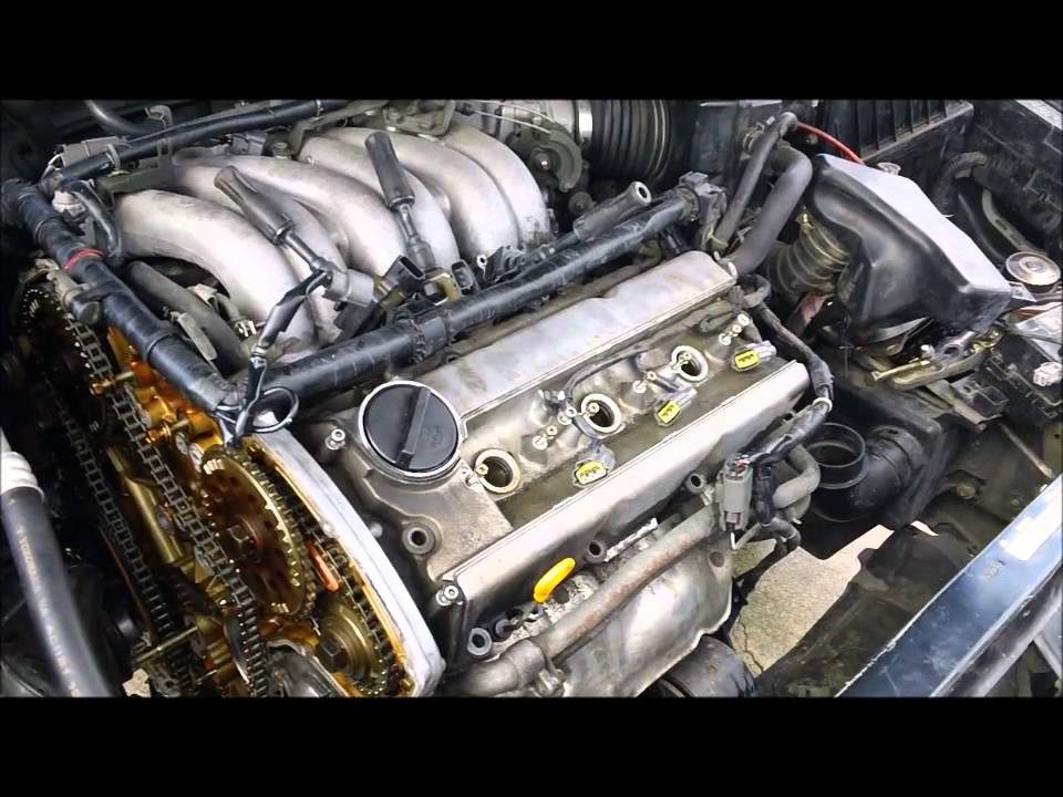 M104 Valve Cover And Upper Timing Cover Replacement – Fondos de Pantalla