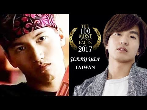Remember Jerry Yan 'Dao Ming Si' Still HOT at 40!