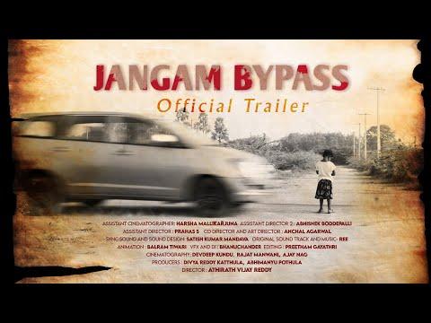 Jangam Bypass Trailer- Web Film- Nagababu Konidela