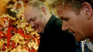 Gordon Ramsay's The F Word Season 4 Episode 5 | Extended Highlights 6