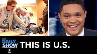 This Is U.S. | The Daily Show