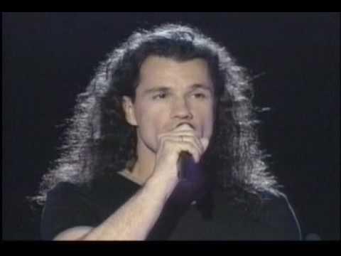 Bruno Pelletier   Le Temps des cathedrales   2000 World Live