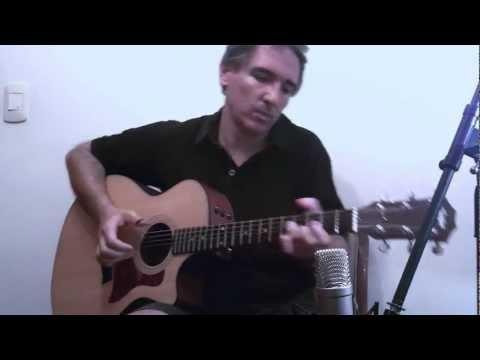 De Musica Ligera (Soda Stereo) x Diego Ruiz - homenaje a gustavo cerati en guitarra acustica