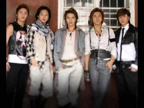 TVXQ 東方神起 - ON & ON [Audio]