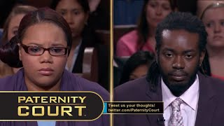 Woman Admits To Revenge Affair But Still Positive Ex Is Child's Dad (Full Episode) | Paternity Court