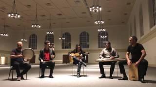 Erkin Abdulla - Uyghur Folk songs