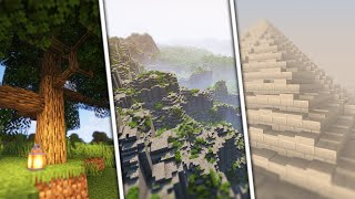 Top 10 Minecraft Mods (1.16.5) - May 2021