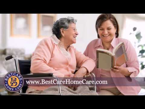 In Home care - BestCare Companionship Services