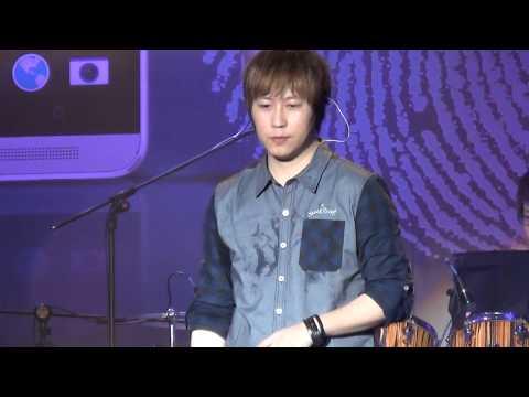 五月天 4 星空(1080p)@hTC 新機發佈演唱會