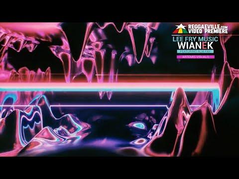 Lee Fry Music - Lee Fry Music feat. Alia Fay -Wianek-