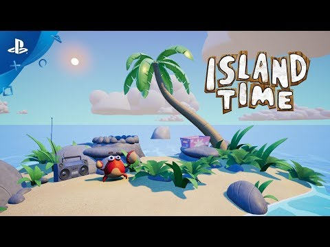 Island Time VR Video Screenshot 1