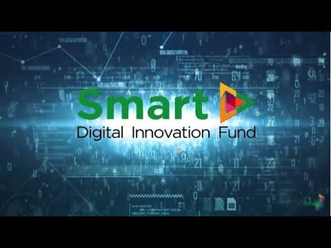 Smart Axiata Digital Innovation Fund