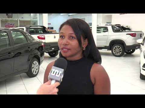 Teresina registra aumento de venda de veículos novos