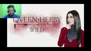 Qveen Herby | Wild EP1 (Official Audio) #VeteranReacts