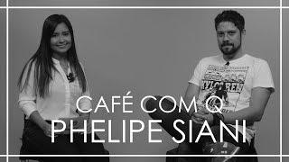 Mix Palestras | Entrevista com Phelipe Siani