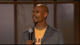 Dave Chappelle - For What It's Worth (HD Stand-Up Comedy Special)