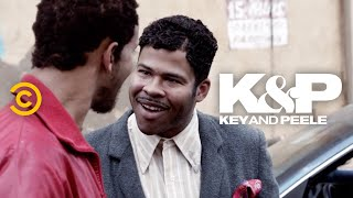 You Can't Con a Con Artist If You're Also a Con Artist - Key & Peele