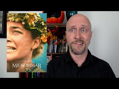Midsommar - Doug Reviews