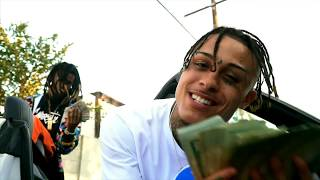 LIL SKIES - Signs Of Jealousy (prod. @menohbeats) [Official Video]