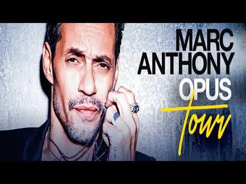 Marc Anthony - Lo Peor de Mí (Official Audio 2019)