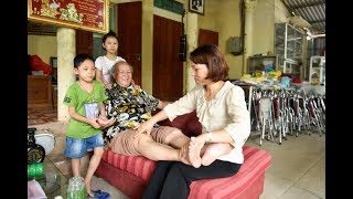 Đám cưới kéo dài 28 ngày của đại gia Hà Nội với người vợ kém 52 tuổi [Tin mới Người Nổi Tiếng]
